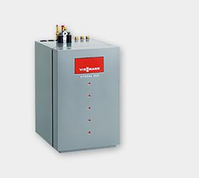 Vitocal 200-G Рассольно-водяной тепловой насос мощностью 6,1 - 9,7 кВт