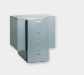 Vitocal 350-A воздушный тепловой насос