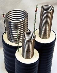 Гофрированные трубы из нержавеющей стали Inoflex