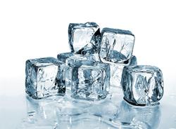 Отопление льдом? Теперь это возможно!