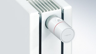 Viessmann ViCare термоголовка