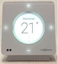 Viessmann ViCare термостат