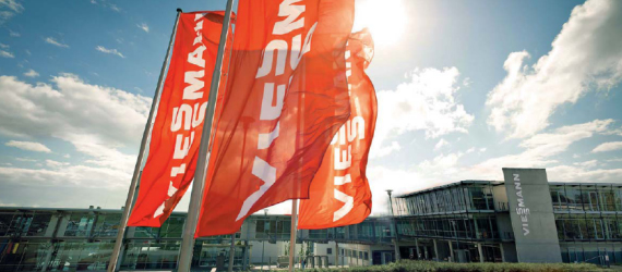 Рост цен на отопительную технику Viessmann в 2013 году