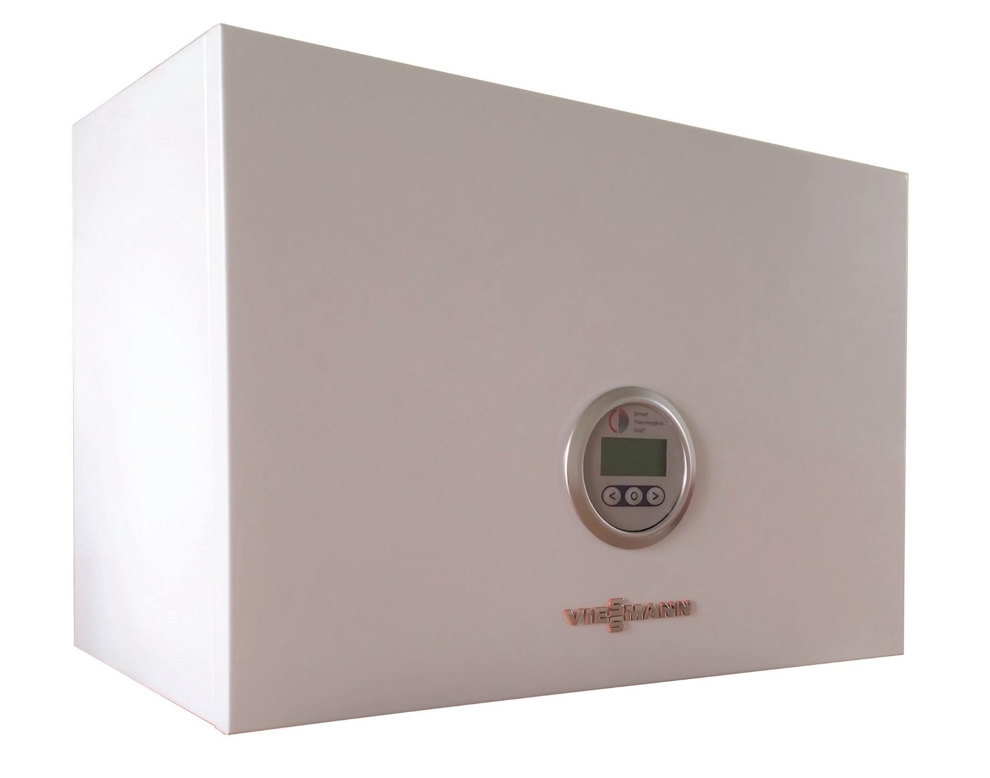 Термальный квартирный модуль от Smart Thermogenic Grid®