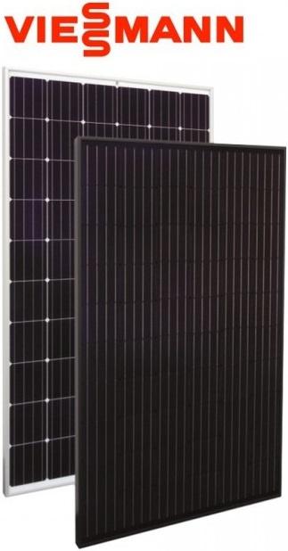 Новые высокоэффективные фотоэлектрические модули Vitovolt 300 M