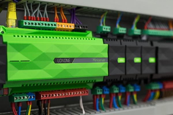Loxone - новатор домашней автоматизации