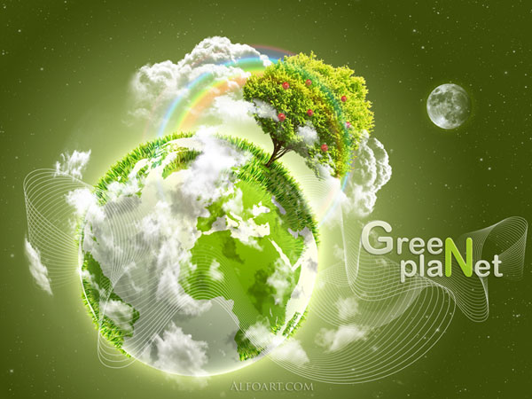 Альтернативная энергетика 2009