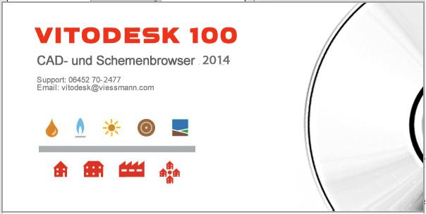 Vitodesk 100