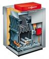 Газовые котлы малой мощности: Vitogas 100-F  Vitotronic 100/200