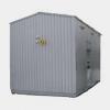 Котлы большой мощности: Транспортабельная блочная котельная на базе котлов Vitoplex 100 PV