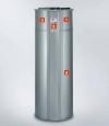 Vitocal 160-A. Тепловой насос использующий теплоту вентилируемого воздуха.