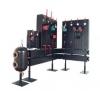 Модульная техника  быстрого монтажа Meibes: Модульные распределительные системы для отопительных установок до 2,5 МВт