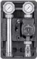 Насосные группы для отопительных установок до 85 кВт: Насосные группы без смесителя, тип UK