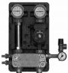 Насосные группы для отопительных установок до 85 кВт: Насосные группы с разделительным теплообменником и насосом с бронзовым корпусом тип UK-HE