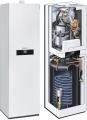 Когенерационные установки: Когенерационная установка VITOTWIN 350-F с двигателем Стирлинга