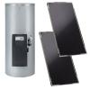 VITOSOL 141-FM Пакетное предложение на базе плоских солнечных коллекторов для приготовления горячей воды