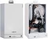 Газовые конденсационные котлы Viessmann: Viessmann Vitodens 050-W тип BPJC двухконтурный 26 кВт