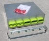 Воздухораспределительная коробка Viessmann (DN 125)