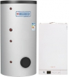 Vitopend 100-W 34 кВт + бойлер Cordivari BOLLY® 1 ST 200 литров