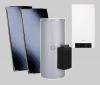 Vitodens 200, 80 кВт + бойлер 400 л + солнечный коллектор