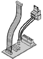 Внутренний модуль расширения Н1