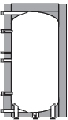 Vitocell 050, тип SVP