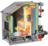 Viessmann Pyromat DYN 65 мощность 49-67 кВт