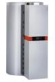VITOSOLAR 300-F с конденсационным котлом Vitodens 200 -W 35 кВт
