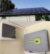 Фотогальваническая система 12 кВт VITOVOLT 300 & KOSTAL PICO 12