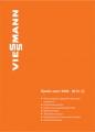 Новый прайс-лист оборудования Viessmann на 2010год