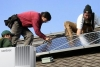 Cистемное решение солнечного электроснабжения Sunenergy