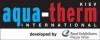 Аква - Терм 2010 12-я международная выставка отопления, вентиляции, кондиционирования, водоснабжения, сантехники и бассейнов.