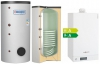Пакетное предложение настенный газовый котел Viessmann + водонагреватель Cordivari (Италия), Вместе дешевле!